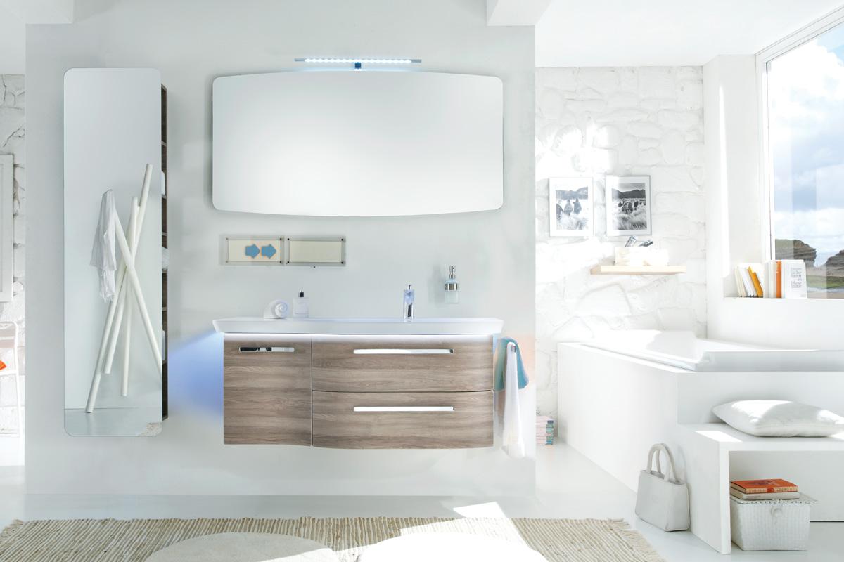 Badezimmer Mobel Fur Ihre Wellnessoase Zu Hause