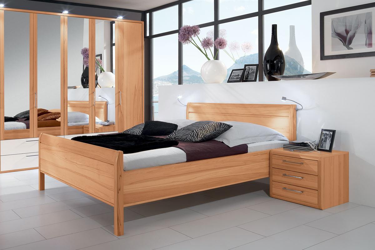 Schlafzimmermöbel, Boxspringbetten und Matratzen bei Möbel Janz