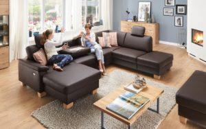 couch mit funktionen
