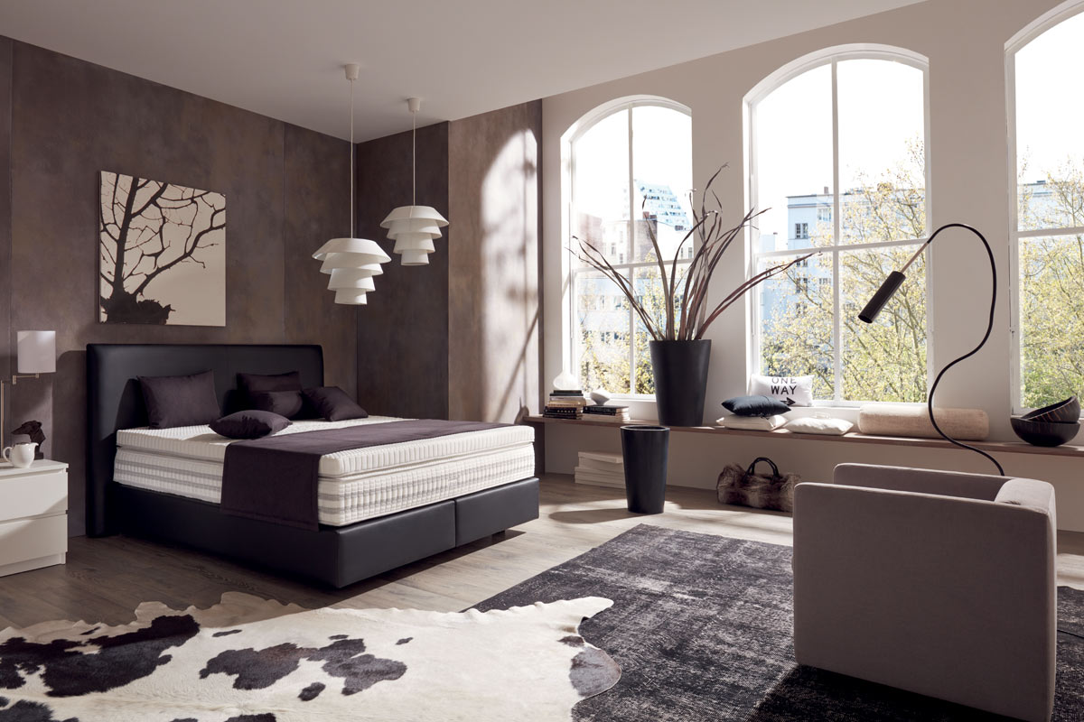 schlafzimmerm bel boxspringbetten und matratzen bei m bel janz. Black Bedroom Furniture Sets. Home Design Ideas