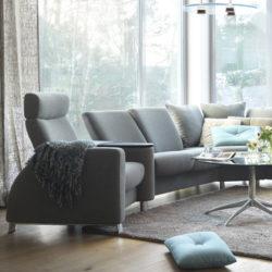 stressless sofa arion und sessel
