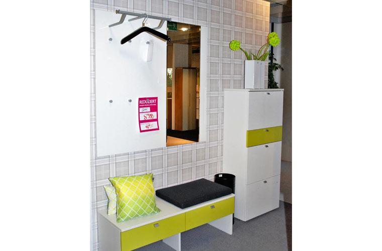 Abverkauf - Möbel Janz