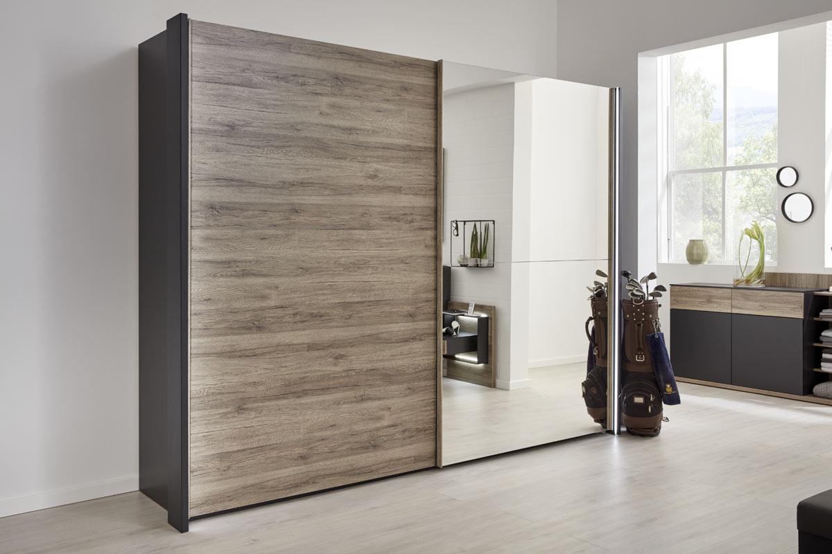 interliving schlafzimmer m bel janz. Black Bedroom Furniture Sets. Home Design Ideas