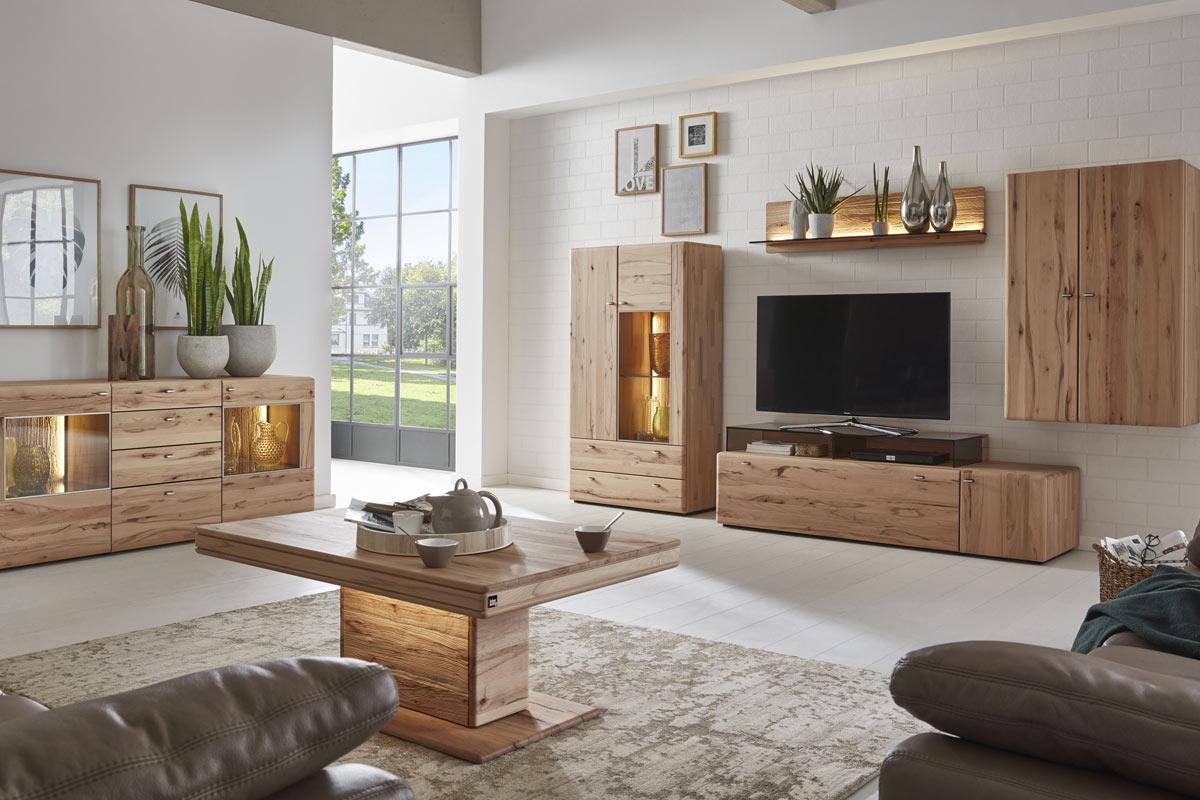 Interliving Wohnzimmer - Möbel Janz