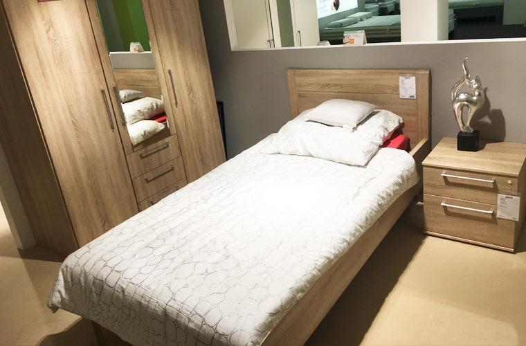 Schlafzimmer Wien