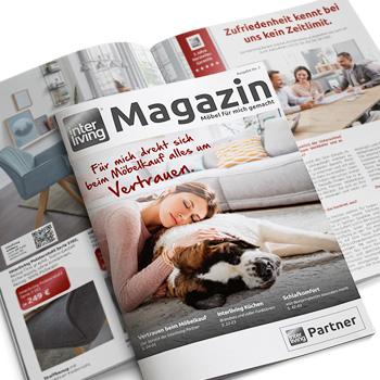 Interliving Magazin 2019