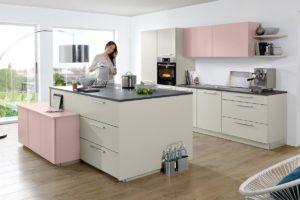 Küchen in Kiel kaufen bei Küchen Janz.