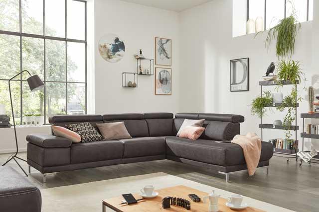 Sofas und Polstergarnituren kaufen in Kiel bei Möbel Janz.
